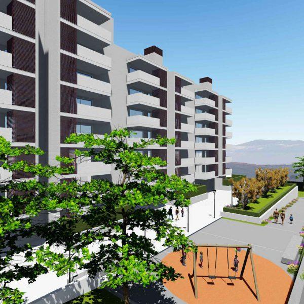 Residencial Mirador de la Sierra - Tres Cantos