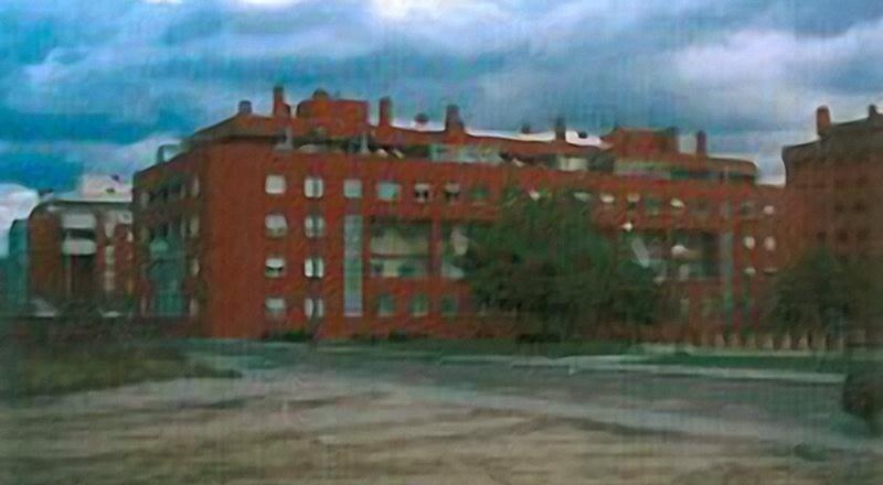 PERI RANCHO DEL CORDOBÉS (MADRID)