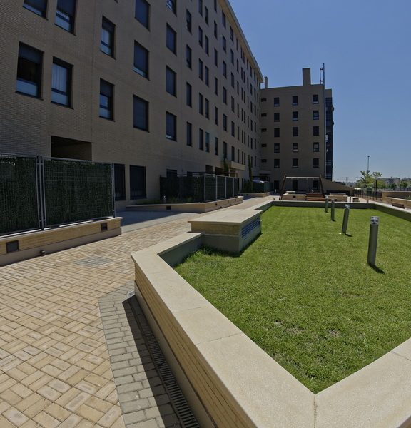 Proyecto Joven Casa de Andalucía