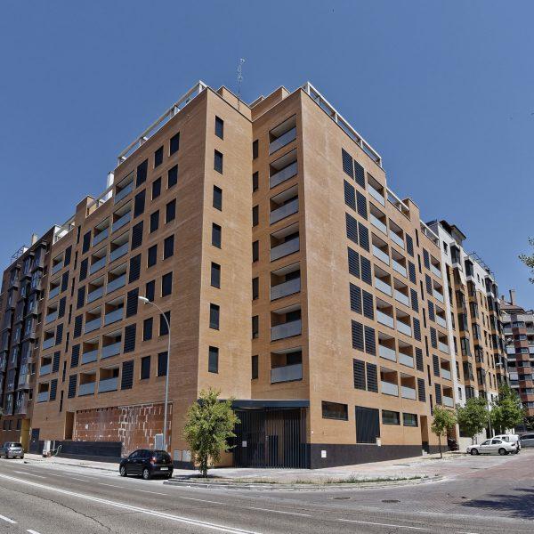 Residencial Madrid Este La Gavia - Ensanche Vallecas